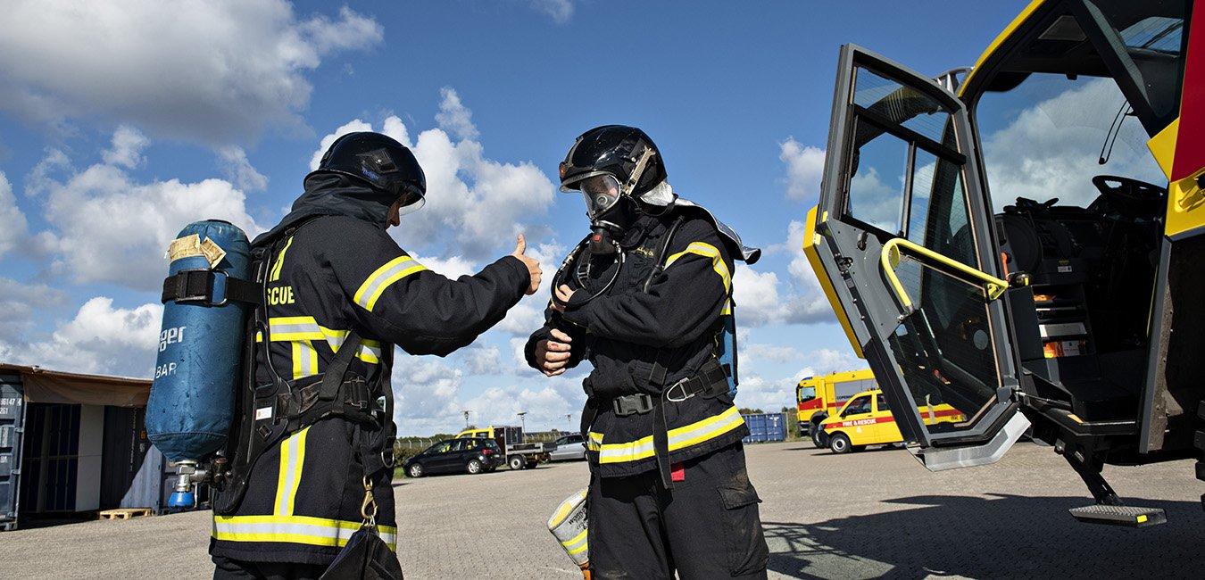CPH, Fagbevægelsens Hovedorganisation, Københavns Lufthavn, Lufthavnsfunktionær, Luftfart