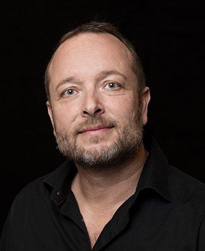 Jesper Sylvest, Fagbevægelsens Hovedorganisation