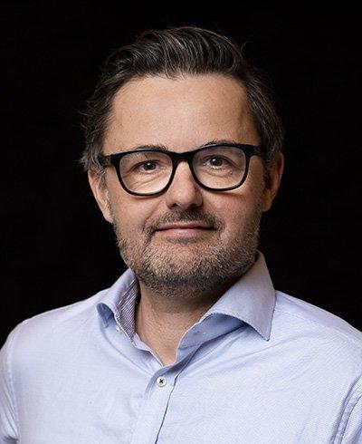 Martin Goldbach Olsen, Fagbevægelsens Hovedorganisation