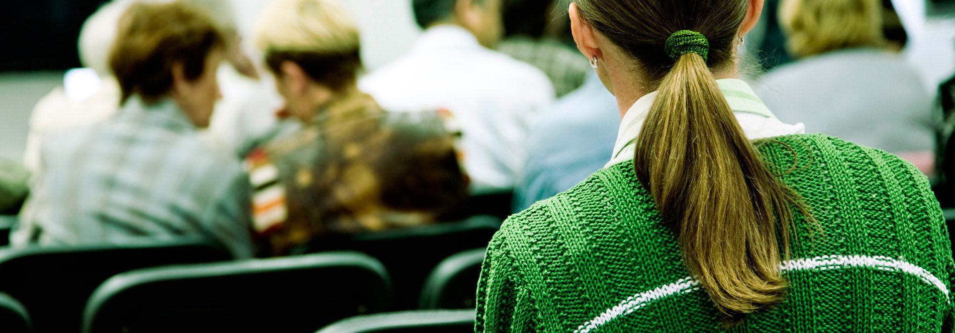 Uddannelse: Fagbevægelsens Hovedorganisation