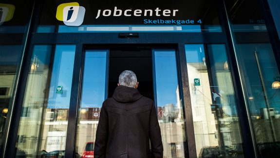 Ledighed og beskæftigelse: Fagbevægelsens Hovedorganisation