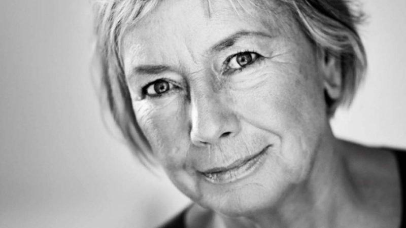 Trine Bryld Prisen 2019 - Fagbevægelsens Hovedorganisation