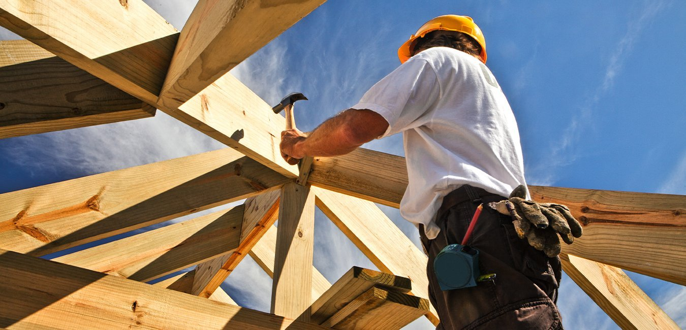 Tømre, shutterstock