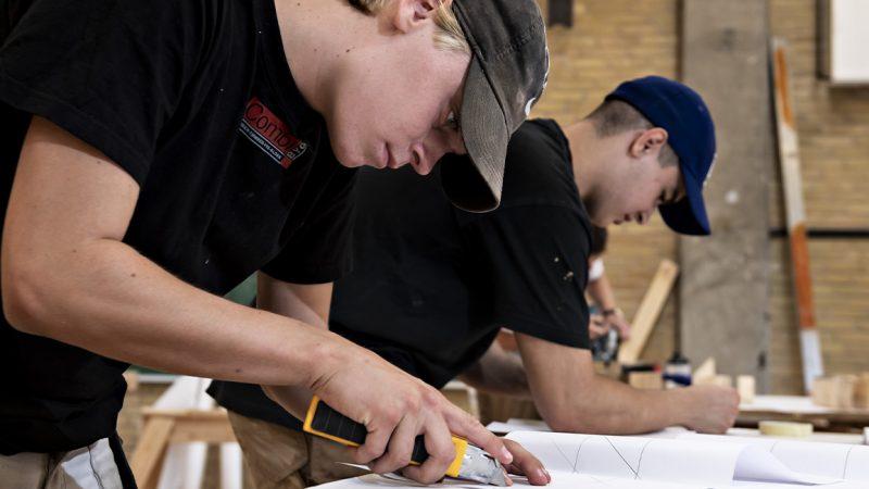 Tømmeruddannelse_2019_Ludvigsen