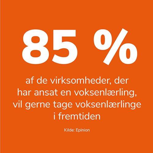 Voksenlærling.nu : Fagbevægelsens Hovedorganisation