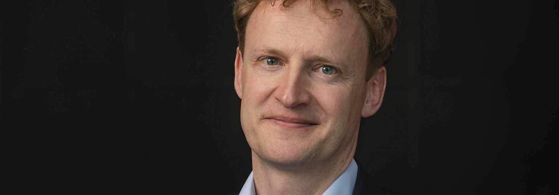 Allan Lyngsø Madsen - Cheføkonom, Fagbevægelsens Hovedorganisation