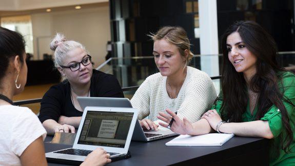 Studerende UNI - Ludvigsen