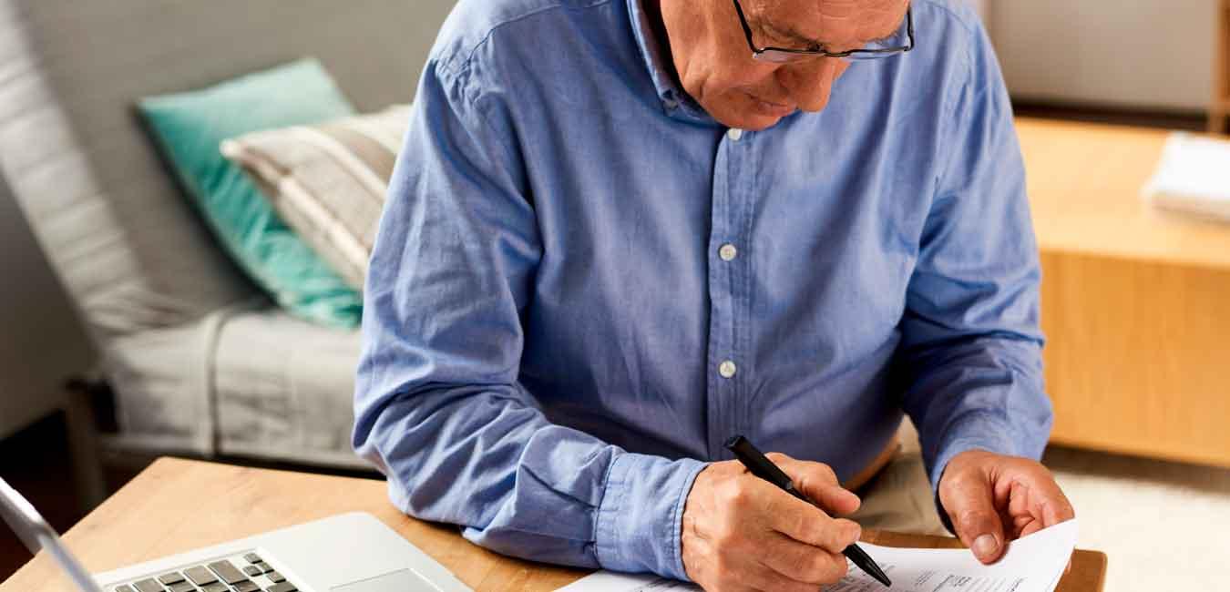 Arbejdsløse seniorer har svært ved at finde arbejde